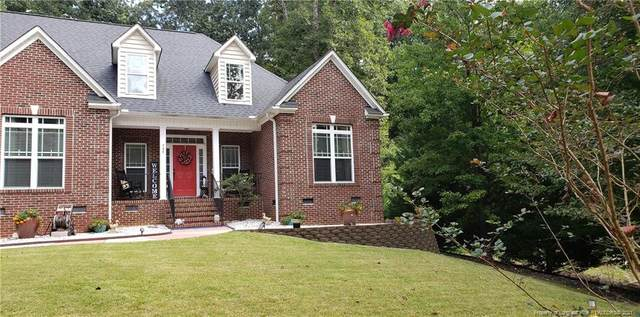 795 Cashmere Court, Sanford, NC 27332 (MLS #667935) :: Freedom & Family Realty