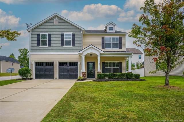138 River Oak Street, Spring Lake, NC 28390 (MLS #667963) :: Freedom & Family Realty