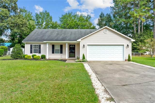 529 Rosewood Drive, Stedman, NC 28391 (MLS #667971) :: Freedom & Family Realty