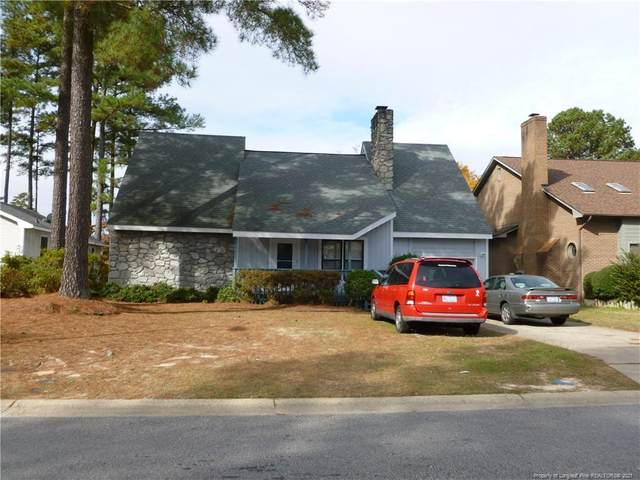 3545 Hastings Drive, Fayetteville, NC 28311 (MLS #667988) :: Freedom & Family Realty