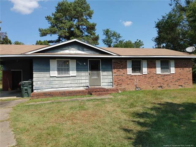4706 Brandon Court, Fayetteville, NC 28311 (MLS #667993) :: The Signature Group Realty Team