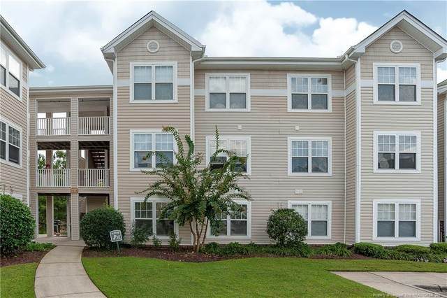 3324 Harbour Pointe Place #4, Fayetteville, NC 28314 (MLS #667996) :: The Signature Group Realty Team