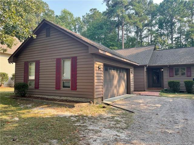137 Starboard Bay, Sanford, NC 27332 (MLS #668001) :: Freedom & Family Realty