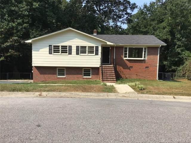 3523 Scottywood Drive, Fayetteville, NC 28303 (#668005) :: Steve Gunter Team