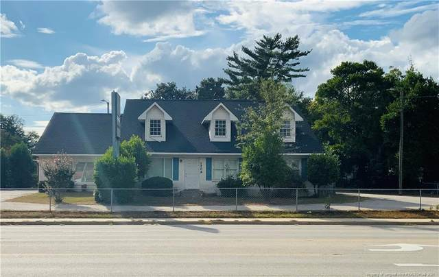 1206 Hope Mills Road, Fayetteville, NC 28304 (MLS #668032) :: On Point Realty
