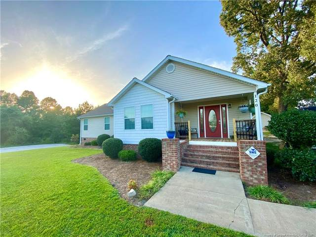 120 Windy Pines Court, Raeford, NC 28376 (MLS #668043) :: On Point Realty