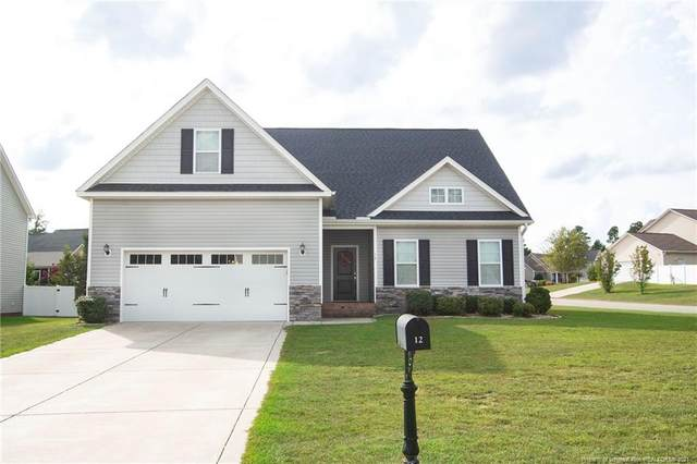 12 Historian Point, Cameron, NC 28326 (MLS #668058) :: On Point Realty