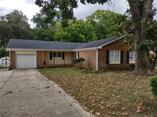 5402 Brookfield Road, Fayetteville, NC 28303 (#668059) :: The Blackwell Group