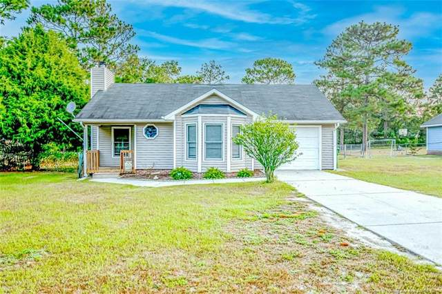 5870 Rockfish Road, Hope Mills, NC 28348 (MLS #668065) :: On Point Realty