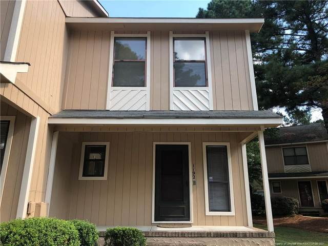 1192 Windham Court, Fayetteville, NC 28303 (MLS #668077) :: Freedom & Family Realty