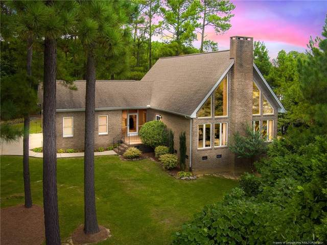46 Cotten Road, Sanford, NC 27330 (MLS #668083) :: Freedom & Family Realty
