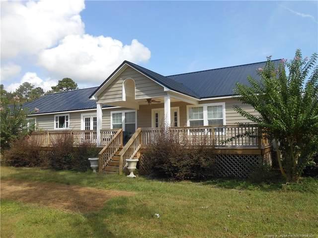 58 Birch Street, White Lake, NC 28337 (MLS #668085) :: Freedom & Family Realty