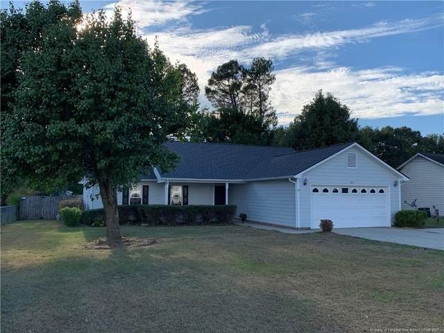 110 Cypress Drive, Raeford, NC 28376 (MLS #668090) :: On Point Realty
