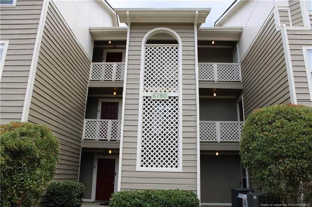 6780 Willowbrook #1, Fayetteville, NC 28314 (MLS #668095) :: RE/MAX Southern Properties