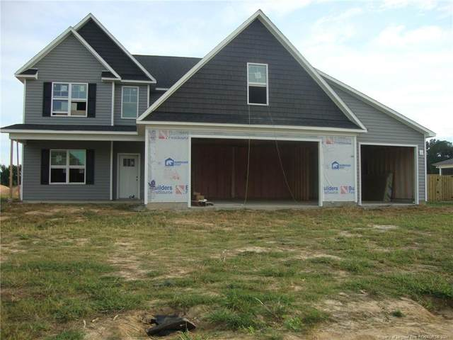 5216 Thruway Road #52, Hope Mills, NC 28348 (MLS #668124) :: On Point Realty
