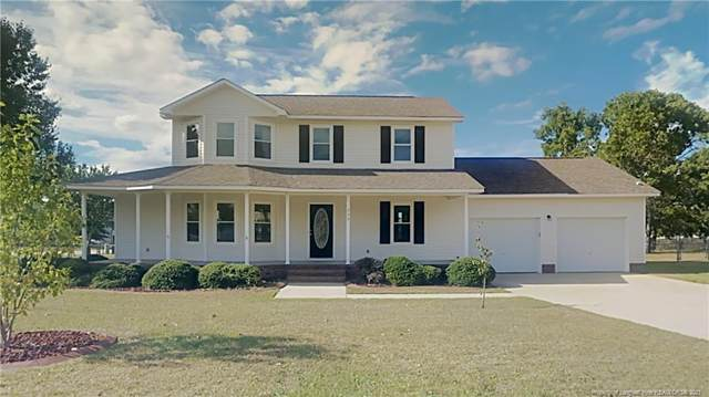 239 Robeson Street, Spring Lake, NC 28390 (MLS #668154) :: The Signature Group Realty Team