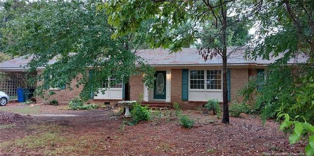 405 Lancaster Road, Fayetteville, NC 28303 (MLS #668227) :: On Point Realty