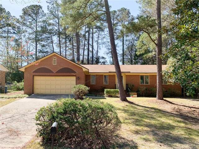 1624 Boros Drive, Fayetteville, NC 28303 (MLS #668236) :: The Signature Group Realty Team