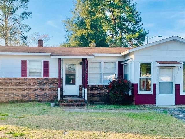 1709 Gardenia Avenue, Fayetteville, NC 28311 (MLS #668239) :: On Point Realty