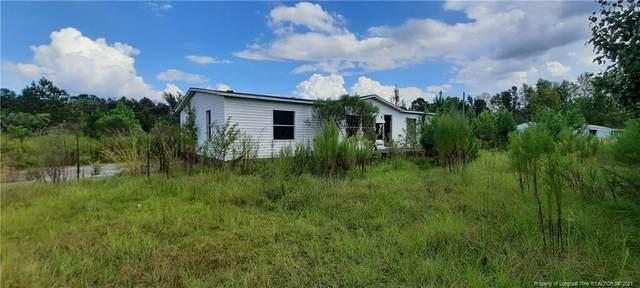 101 Elkton Road, Clarkton, NC 28433 (#668249) :: The Blackwell Group