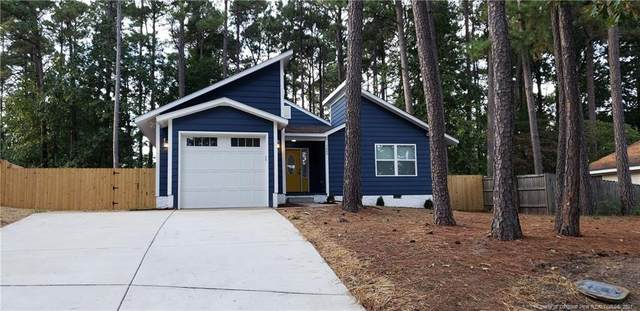 7009 Pantego Drive, Fayetteville, NC 28314 (MLS #668254) :: RE/MAX Southern Properties