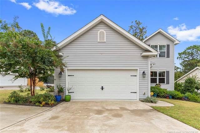 35 Sedgwyck Drive, Pinehurst, NC 28374 (MLS #668259) :: Towering Pines Real Estate