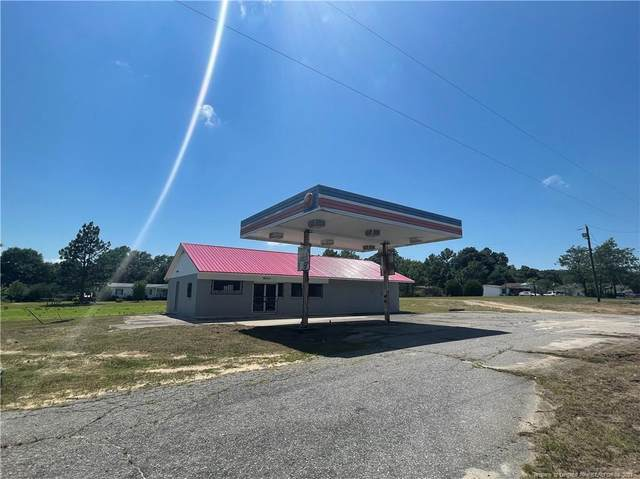 8280 Cedar Creek Road, Fayetteville, NC 28312 (MLS #668275) :: RE/MAX Southern Properties
