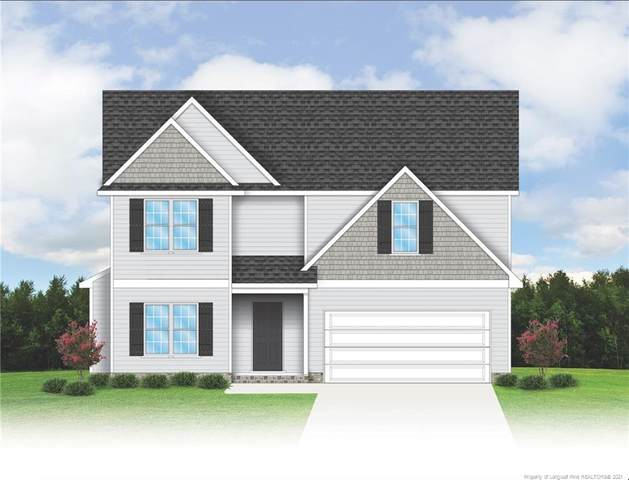 3119 Enchanted Valley, Fayetteville, NC 28306 (#668291) :: The Helbert Team