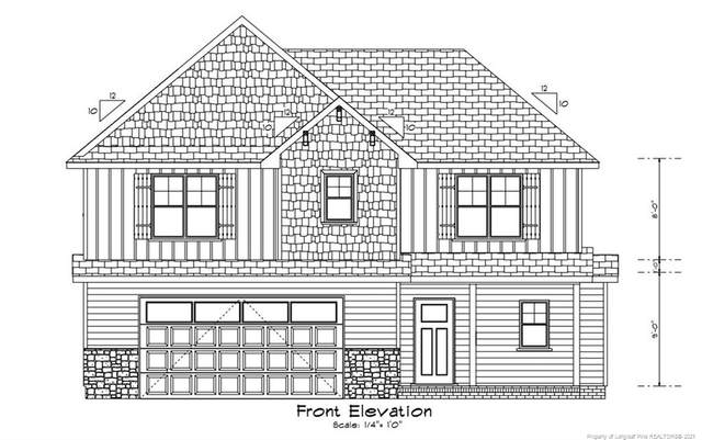 3122 Enchanted Valley, Fayetteville, NC 28306 (#668305) :: The Helbert Team