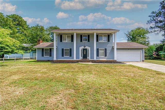 1507 Atwick Drive, Fayetteville, NC 28304 (#668346) :: The Helbert Team