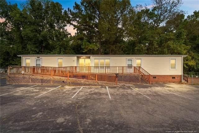 217 Cedar Creek Road, Fayetteville, NC 28312 (#668369) :: Steve Gunter Team