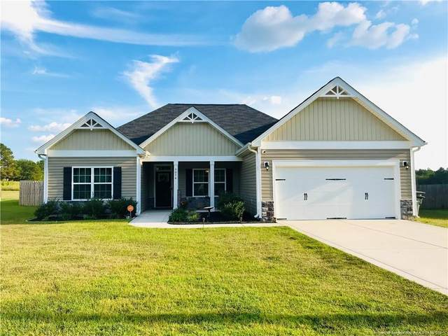 5076 Philippi Church Road, Raeford, NC 28376 (MLS #668388) :: The Signature Group Realty Team