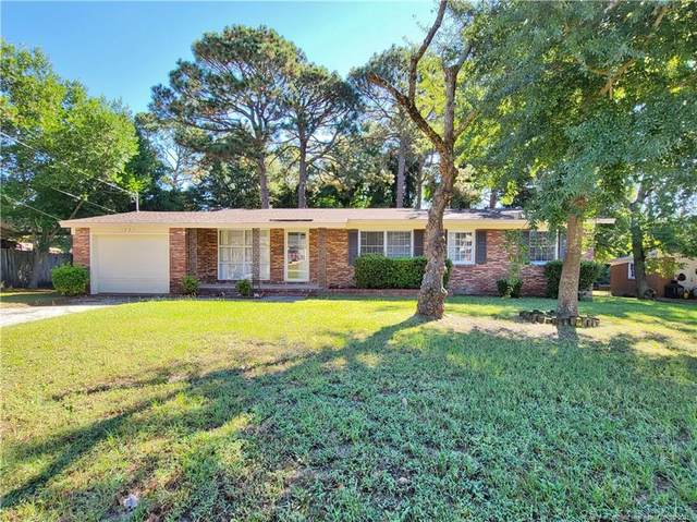 1921 Martindale Drive, Fayetteville, NC 28304 (MLS #668409) :: The Signature Group Realty Team