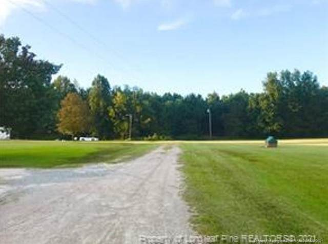 1312 Cory Circle, Fayetteville, NC 28312 (MLS #668423) :: Towering Pines Real Estate