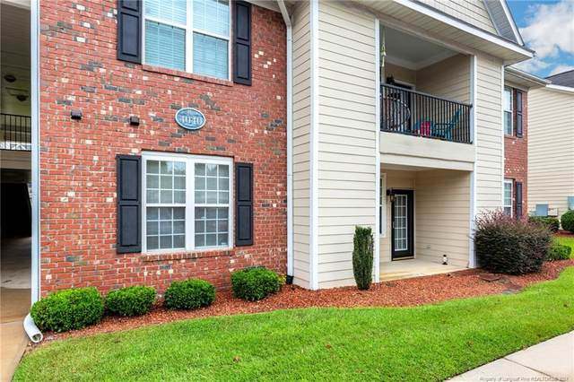 4040 Bardstown Court #103, Fayetteville, NC 28304 (MLS #668426) :: Towering Pines Real Estate