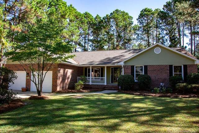 7764 Pintail Drive, Fayetteville, NC 28311 (MLS #668448) :: RE/MAX Southern Properties