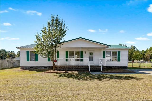 1702 Obannon Drive, Raeford, NC 28376 (MLS #668480) :: The Signature Group Realty Team