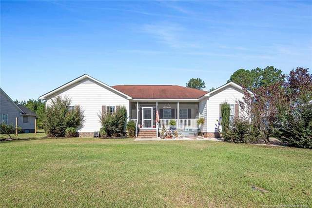 2332 Cleveland Avenue, Fayetteville, NC 28312 (#668501) :: The Helbert Team