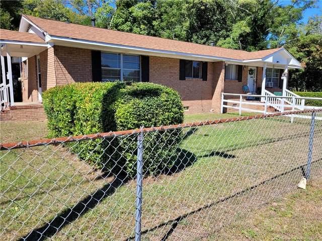 424 Bryan Street, Fayetteville, NC 28305 (#668510) :: The Helbert Team
