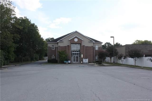 3709 Raeford Road, Fayetteville, NC 28304 (#669877) :: The Helbert Team