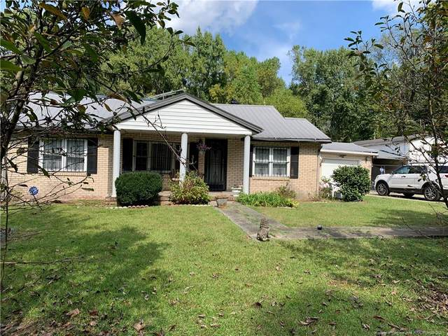 229 Chapel Hill Road, Spring Lake, NC 28390 (MLS #669879) :: RE/MAX Southern Properties