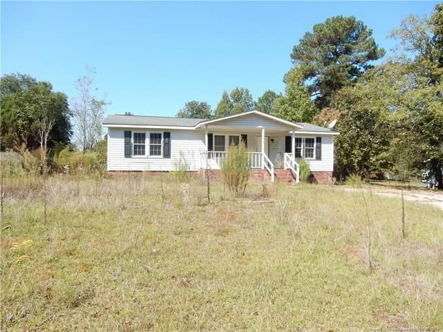 706 Mackay Court, Raeford, NC 28376 (MLS #669916) :: RE/MAX Southern Properties