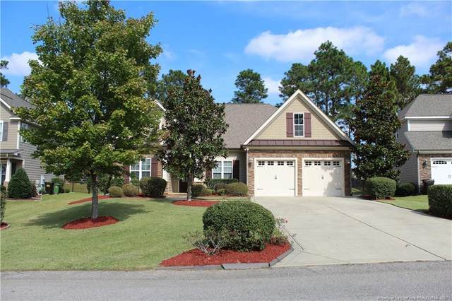 874 Micahs Way, Spring Lake, NC 28390 (MLS #669949) :: RE/MAX Southern Properties