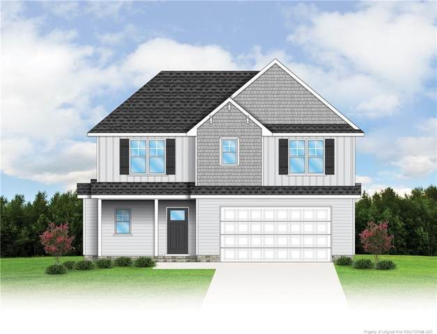130 W Old Stage (Lot 5) Road, Autryville, NC 28318 (MLS #670060) :: RE/MAX Southern Properties