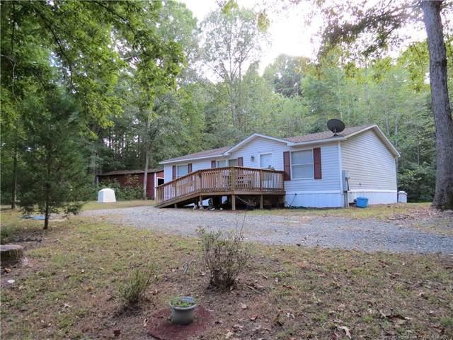 255 Shouses Lane, Cameron, NC 28326 (MLS #670106) :: RE/MAX Southern Properties