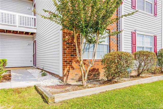 224 Waterdown #4 Drive, Fayetteville, NC 28314 (MLS #670175) :: The Signature Group Realty Team