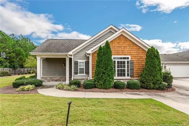 138 Nandina Court, Fayetteville, NC 28311 (MLS #670224) :: Towering Pines Real Estate