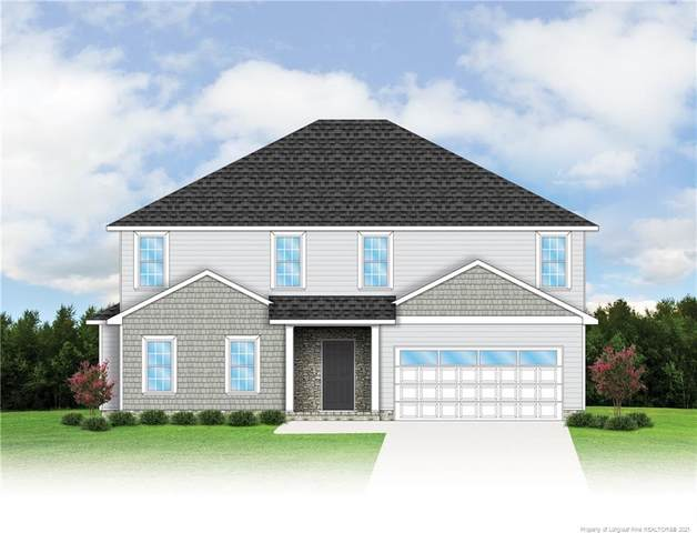 137 Tanna Place, Cameron, NC 28326 (MLS #670234) :: Freedom & Family Realty