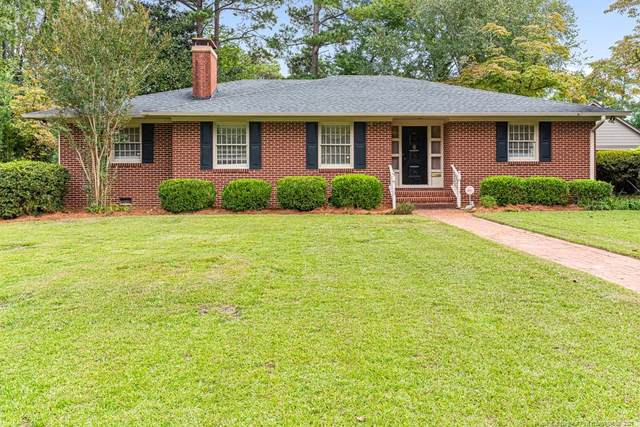 518 Forest Road, Fayetteville, NC 28305 (#670255) :: The Blackwell Group