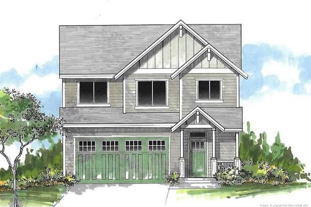 1431 Alabama Avenue, Sanford, NC 27332 (MLS #670304) :: RE/MAX Southern Properties